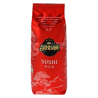 Sundari Arroz para sushi 500 g
