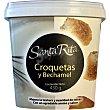 Harina de trigo especial para croquetas y bechamel 430 gr Santa Rita