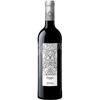 Garbó Vino tinto crianza D.O. Montsant 75 cl