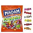 Caramelos masticables Happy Fruttis 175 G 175 g Maoam