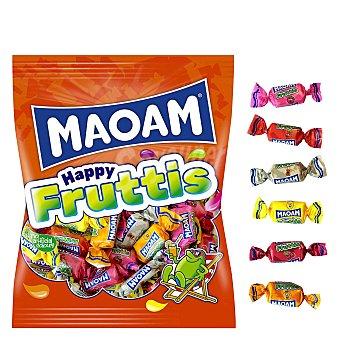 Maoam Caramelos masticables Happy Fruttis 175 G 175 g
