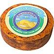 Pajonales queso de cabra curado graso 1,5 kg BOLAÑOS