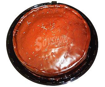 PASTELERÍA Tarta de chocolate 1200 gramos 1.2kg