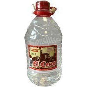 El Cerco Anisado 28º Garrafa 3 litros