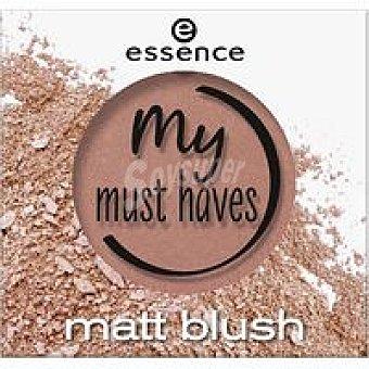 Essence Cosmetics Colorete My Must Haves Matt 02 pack 1 unid