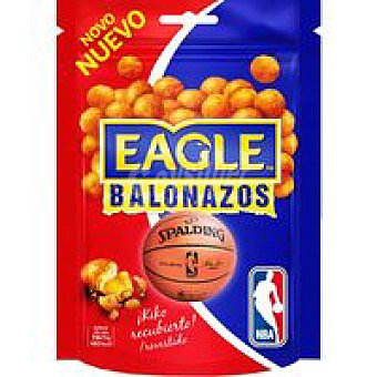 Maiz recubierto balonazos spalding bolsa 75 gr