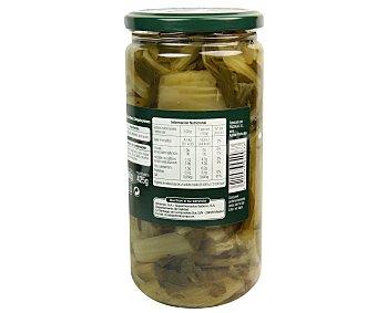 Auchan Acelga al natural 425 gramos