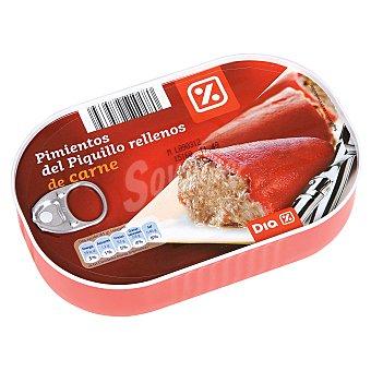 DIA Pimientos rellenos de carne Lata 260GR