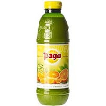 Pago Zumo de naranja Brik 75 cl