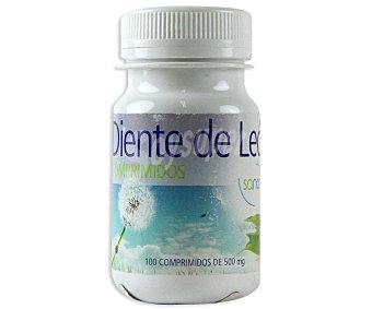 Sanon Complemento alimenticio Diente de León 100 Comprimidos
