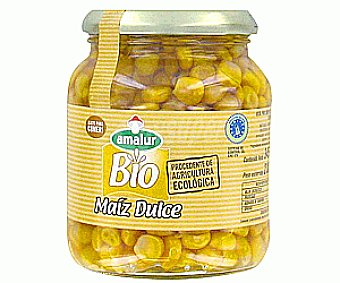 Amalur Nature Maiz Dulce Ecológico 230g