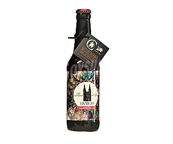 Virtus Cerveza rubia, Edición Centenario Catedral Burgos 33 cl