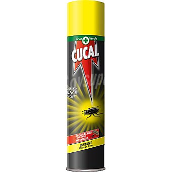 Cucal Insecticida para cucarachas Spray 750 ml
