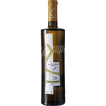 SUERTES DEL MARQUES Vino blanco afrutado D.O. Valle de la Orotava botella 75 cl Botella 75 cl