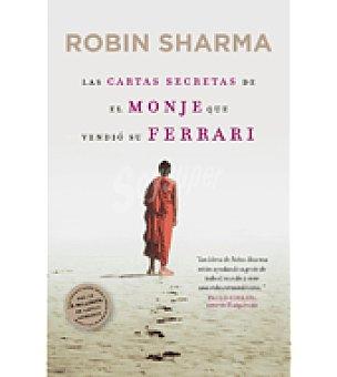 Ferrari Las cartas secretas del monje que vendio su (sharma Robin)