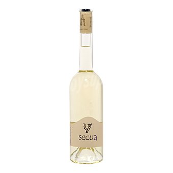 Secua Vino dulce blanco chardonnay 50 cl