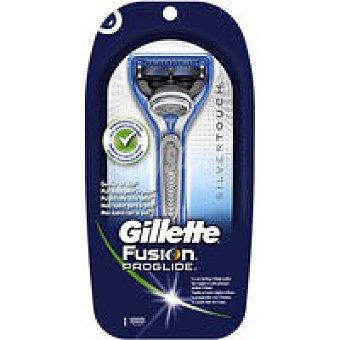 Gillette Maquina Fusion Proglide Manual 1 unidad
