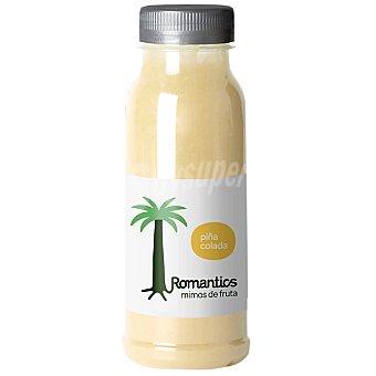 ROMANTICS Mimos de fruta piña colada Envase 250 ml