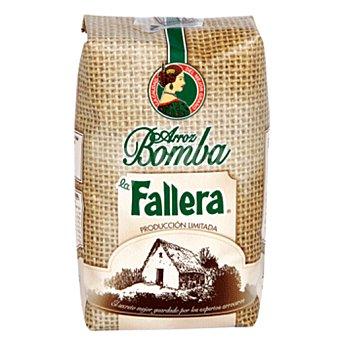 LA FALLERA arroz bomba  paquete 500 gr