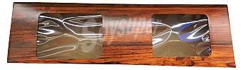 Alcograf Caja carton jamonera vacia 1 caja