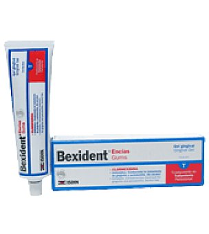 Isdin Bexident encías gel gingival 50 ml