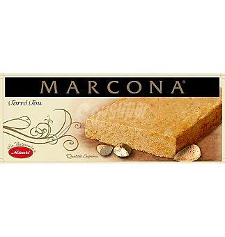 Marcona Turron blando 200 GRS