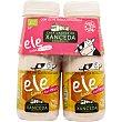 Yogur líquido L. Casei 1,3 % materia grasa con fresas con leche fresca biológico pack 2 envase 165 g pack 2 envase 165 g Casa Grande de Xanceda