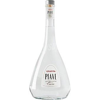 Piave Grappa aguardiente Coure botella 70 cl botella 70 cl