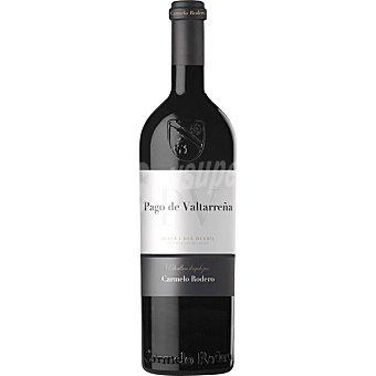 Carmelo Rodero Pago de Valtarreña vino tinto D.O. Ribera del Duero botella 75 cl botella 75 cl