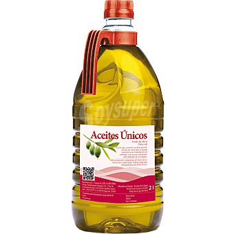 Aceites Únicos aceite de oliva intenso bidon  2 l