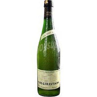 Begiristain Sidra natural Gorenak Botella 75 cl