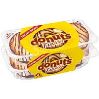 Donuts Donuts de Navidad 4 un