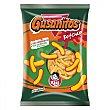 Gusanitos sabor ketchup sin gluten 85 G 1 ud Risi