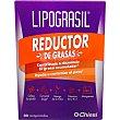 contribuye a disminuir la grasa acumulada y ayuda a controlar el peso  caja 30 comprimidos LIPOGRASIL Reductor de Grasas