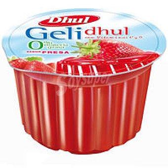 Dhul Gelatina de fresa Tarrina 500 g