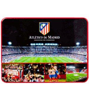 Atlético de Madrid Surtido de galletas 270 g