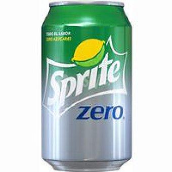 Sprite Zero 0 33l