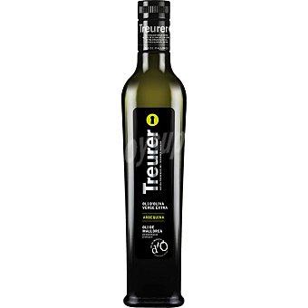 Treurer Aceite de oliva virgen extra Arbequina DOP Aceite de Mallorca Botella 500 ml
