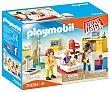 Conjunto de juego Consulta de pediatría con 33 piezas, y 3 figuras incluidas, 70034 Starter Pack playmobil 70034 Consulta de pediatría  Playmobil