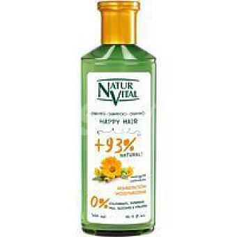 Natur Vital Champú Hidratación 300 ml