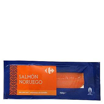 Carrefour Salmón Noruego 700 g