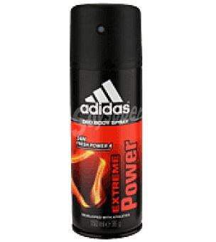 Adidas Desodorante en spray Extreme Power 150 ml