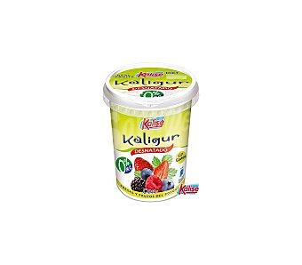 Kalise Yogur Kaligur 0% con fresa y frutos del bosque 400 g