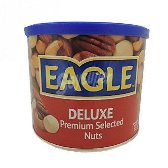 Eagle Cocktail de frutos secos deluxe premium Lata 250 g