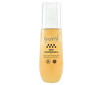 GEODERM BIO COMPLEX Concentrado facial detoxificante para pieles mixtas y grasas 40 ml