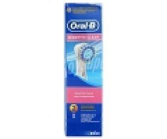 ORAL B Recambio Cepillo Eléctrico Sensitive 2 Unidades