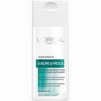 L'Oréal Leche limpiadora Ideal Balance Bote 200 ml