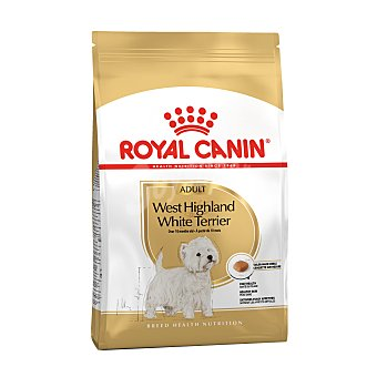 Royal Canin Pienso para perros West Highland White Terrier Adult 1,5 Kg