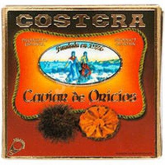 Costera Caviar de Oricios Tarro 65 g