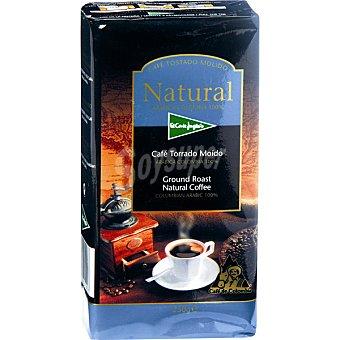 EL CORTE INGLES Colombia Café natural molido Paquete 250 g